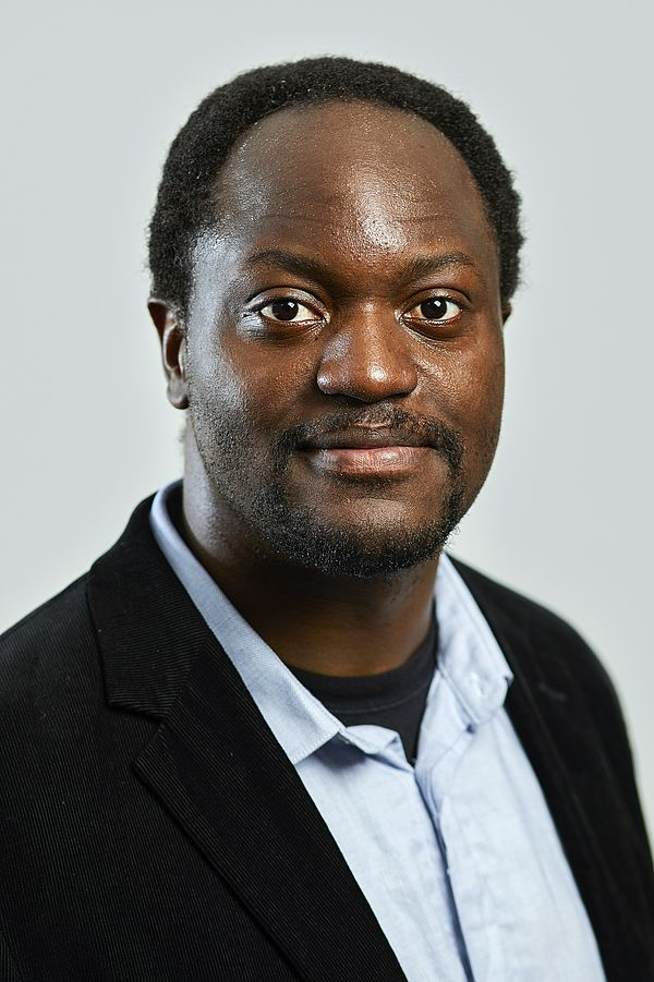 Foto (Universität Paderborn): Prof. Dr. Axel-Cyrille Ngonga Ngomo, Leiter der Arbeitsgruppe Data Science am Paderborner Institut für Informatik.