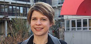 Foto (Universität Paderborn): Prof. Dr. Bettina Kohlrausch
