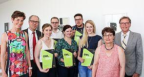 Foto (Johannes Pauly): Gruppenbild