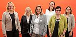 Foto (Universität Paderborn, Jennifer Strube): Gruppenbild