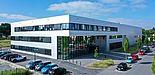 Foto (Universität Paderborn, Kamil Glabica): Gebäude Y