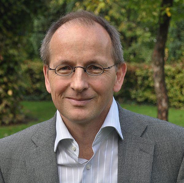 Foto: Prof. Dr. Niclas Schaper