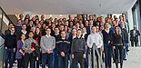 Foto (Universität Paderborn): WIWI-Doktorandenworkshop 2014