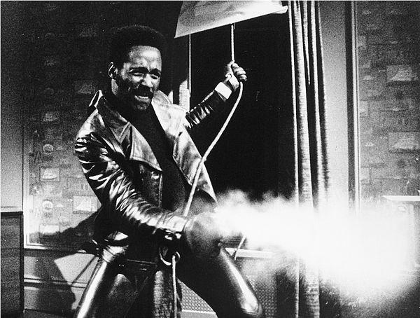 """Foto: (Programmkino Lichtblick): Richard Roundtree als """"Shaft"""" war der erste schwarze Actionheld der Filmgeschichte."""