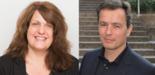 Fotos (Universität Paderborn): Prof. Dr. Birgit Eickelmann und Prof. Dr. Bardo Herzig