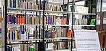 Universitätsbibliothek Paderborn eröffnet Selbstabholbereich