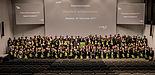 Foto (Stiftung Studienfonds OWL): Ausgezeichnete Stipendiaten