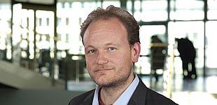 Foto (Universität Paderborn): Prof. Dr. Klaus von Stosch von der Universität Paderborn.
