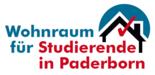 Logo: Wohnraum für Studierende in Paderborn