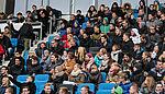 Erstsemesterbegrüßung am 12. Oktober 2016 im Stadion des SC Paderborn