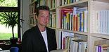 Foto (Julius Kolossa): Prof. Dr. Dr. Sebastian Braun, Direktor des Forschungszentrums für Bürgerschaftliches Engagement an der Universität Paderborn.