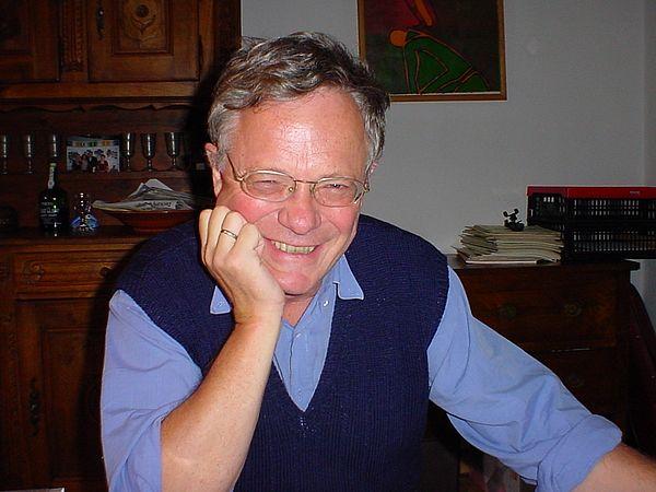 Foto: Prof. Dr. Dr. Peter Eicher