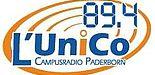 Abbildung: Logo L'UniCo