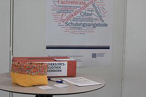 Foto (Universität Paderborn): Tagungsimpression
