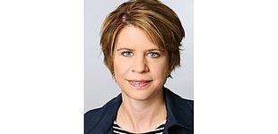 Foto (Universität Paderborn): Prof. Dr. Bettina Kohlrausch von der Universität Paderborn.
