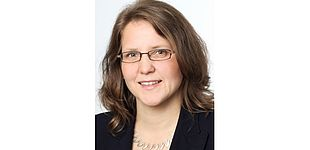Foto (Universität Paderborn): Prof. Dr. Christine Silberhorn von der Universität Paderborn.