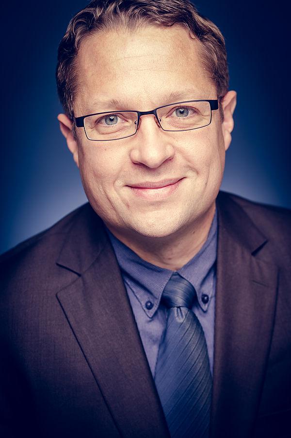 Foto (Picture People): Prof. Dr.-Ing. Tibor Jager von der Universität Paderborn wurde mit einem ERC Starting Grant ausgezeichnet.