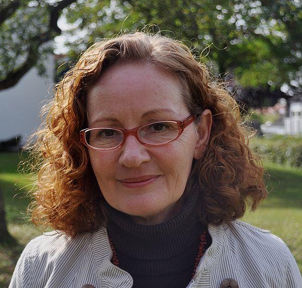 Foto: Prof. Jutta Ströter-Bender
