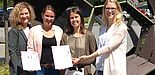 Foto (Universität Paderborn, Dr. Yvonne Koch): Gruppenbild