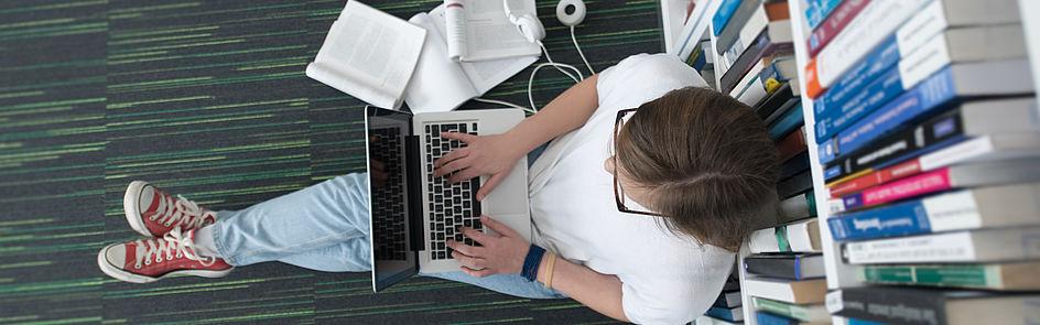 Ist Forschen eine berufliche Perspektive? Foto: adobestock
