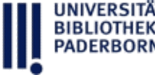 Abbildung: Logo der Universitätsbibliothek