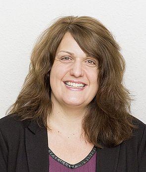 Foto (Universität Paderborn): Birgit Eickelmann, Professorin für Schulpädagogik an der Universität Paderborn.