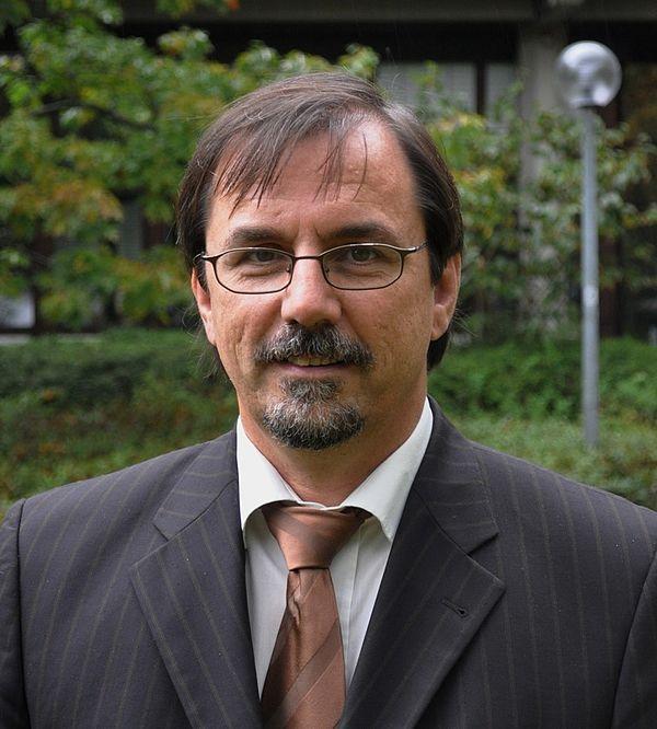 Foto (Universität Paderborn, Mark Heinemann): Prof. Dr. Gregor Engels