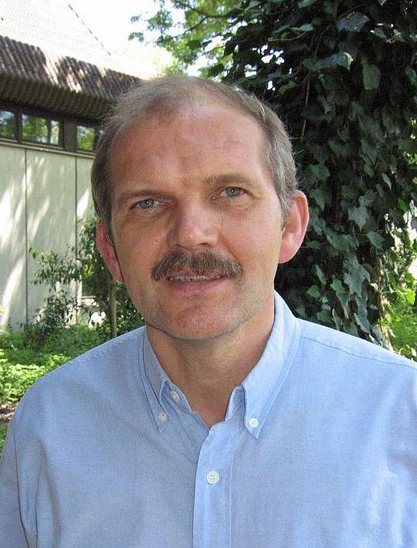 Foto: Prof. Dr. Helmut Heseker, Universität Paderborn