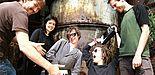 "Foto: Band ""Kommando Elektrolyrik"""