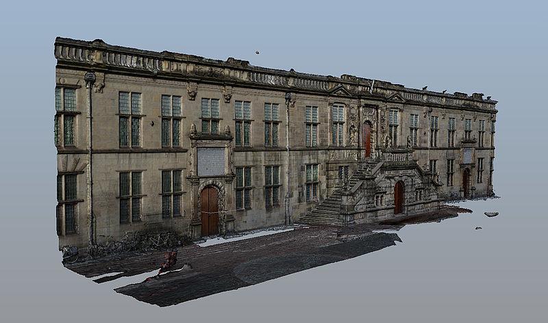 Architektur Paderborn universität paderborn architektur