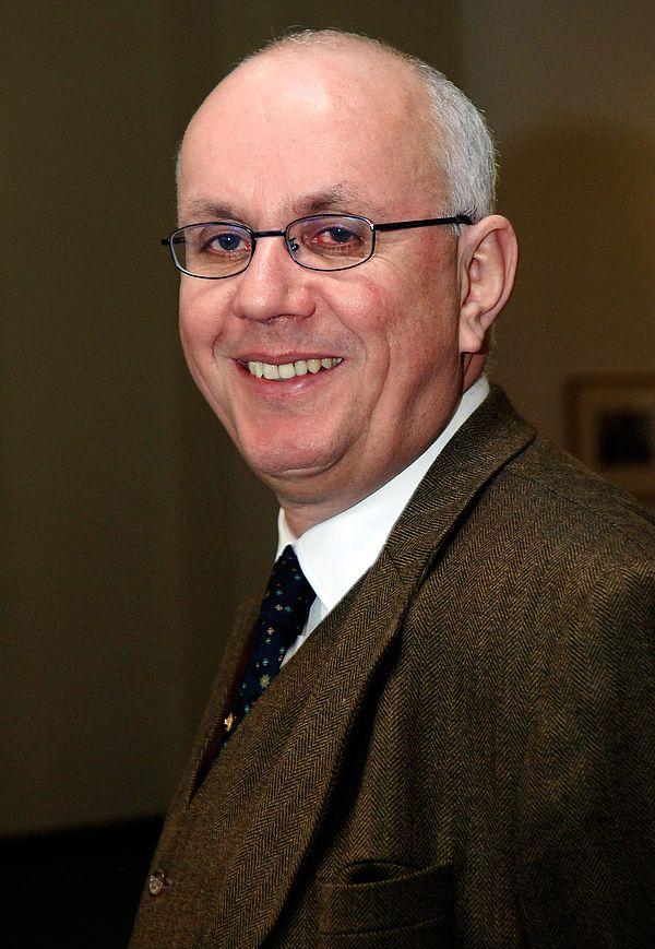 Prof. Dr. Peter Strohschneider, Vorsitzender des Wissenschaftsrates (WR)