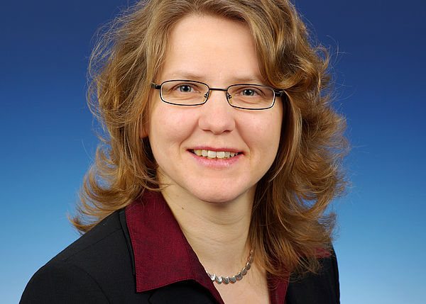 Foto (privat): Prof. Dr. Christine Silberhorn