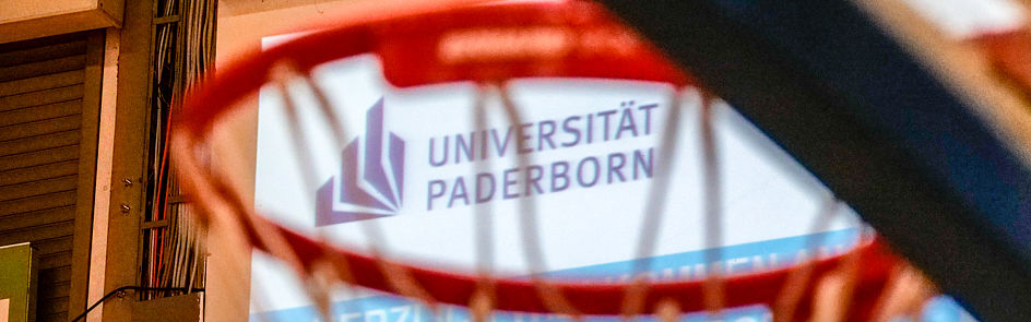Paderborn University wishes all students a successful start into the winter semester 2018/19.