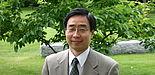 Foto (japanische Botschaft Berlin): Kazuya Otsuka, Erster Botschaftssekretär der Japanischen Botschaft, Berlin, Abteilung Öffentlichkeitsarbeit und Kultur