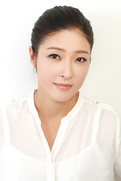 Koreanische Pianistin Ah Ruem Ahn