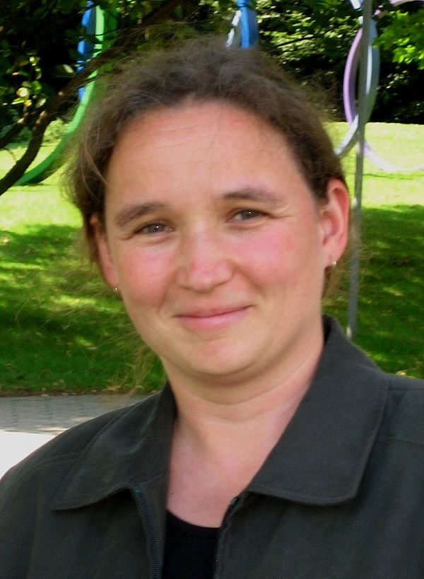 Foto: Prof. Dr. Susanne Prediger