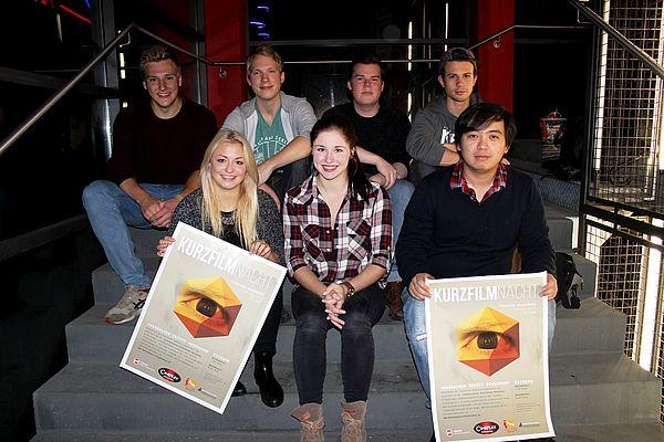 Abbildung: Team