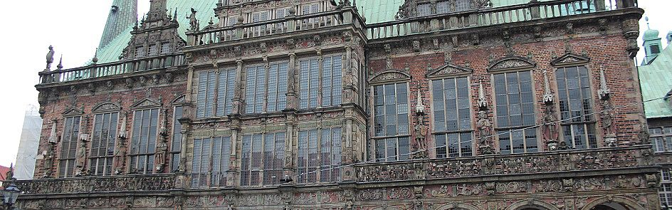 Das Bremer Rathaus - Neuser, 2014