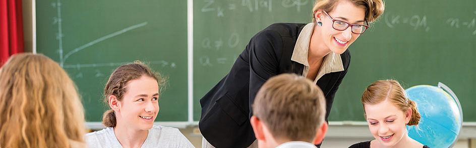testseminare für sonderpädagogen