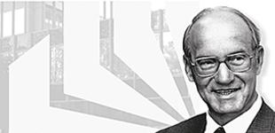 Heinz Nixdorf und die Universität Paderborn