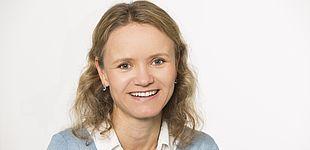 Foto (Universität Paderborn): Prof. Dr. Urška Kosi, Universität Paderborn