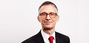 Foto (Theologische Fakultät Paderborn): Prof. Dr. Günter Maier, Professor für Arbeits- und Organisationspsychologie an der Universität Bielefeld.