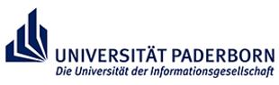 Logo der Universität Paderborn