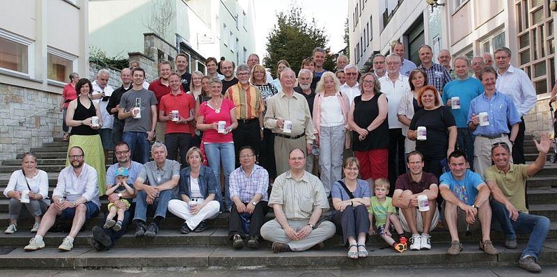 Paderborn bekanntschaften