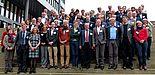 Foto (Universität Paderborn, Markus Lauert): Die Teilnehmer der Herbstsitzung der Sektion 4 im Deutschen Bibliotheksverband.