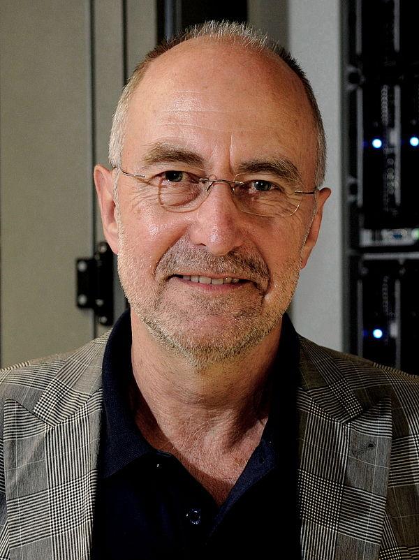 Foto: Prof. Dr. Theo Geisel, Direktor am Max-Planck-Institut für Dynamik und Selbstorganisation und Professor für Theoretische Physik, Universität Göttingen.