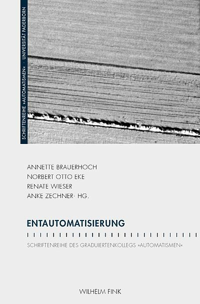Cover: Entautomatisierng