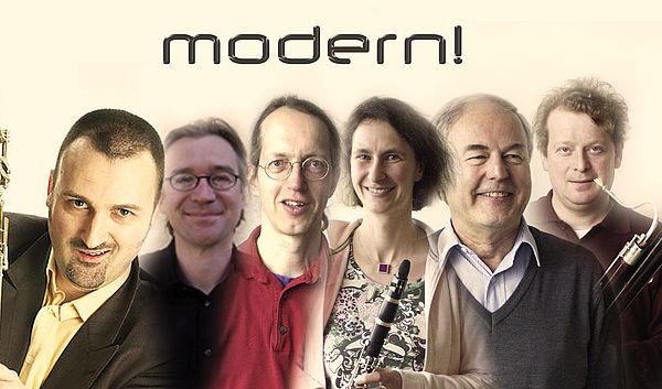Foto (v. li. n. re.): Patrick Porsch, Bernd Rößler, Eckhard Wiemann, Britta Jones, Marton Keönch und  Jörg Partzsch