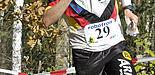 Foto: Die Paderborner Sportstudentin Karin Schmalfeld ist zurück in der Weltspitze. Die Orientierungsläuferin erreichte den 12. und 13. Platz bei den Weltmeisterschaften im ungarischen Miskolc.