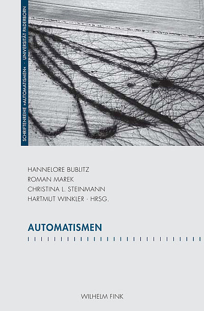Cover: Automatismen